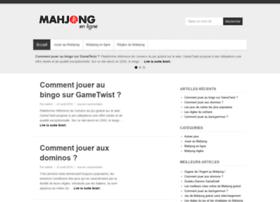 mahjong-enligne.com