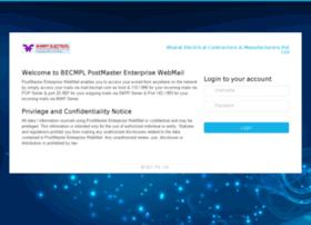 mail.becmpl.com