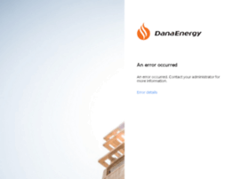 mail.danaenergy.ir