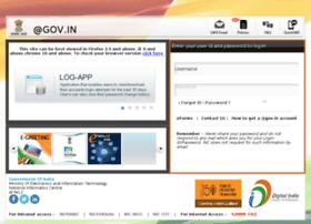 mail.gov.in