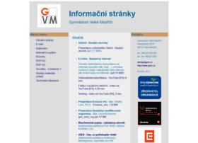 mail.gvm.cz