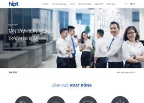 mail.hipt.com.vn