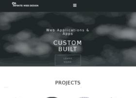 mail.infinitewebdesign.com