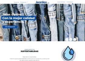 mail.jeantex.com.ve