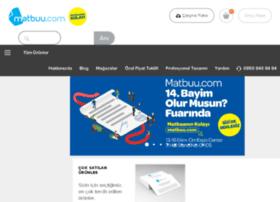 mail.matbuu.com