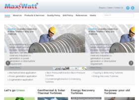 mail.maxwatt.net