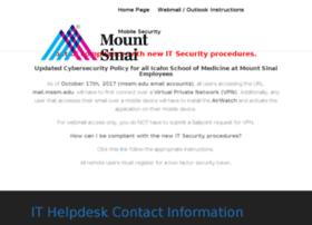 mail.mssm.edu