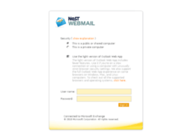 mail.nestgroup.net
