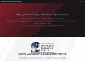 mail.unimap.edu.my