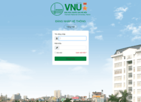 mail.vnu.edu.vn
