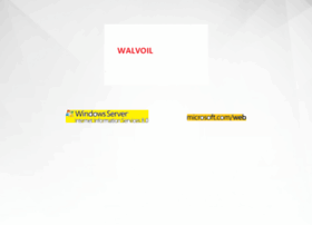 mail.walvoil.co.in