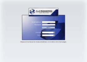 mail2.znsmail.com
