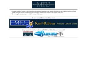 mail2010.michiganurology.com