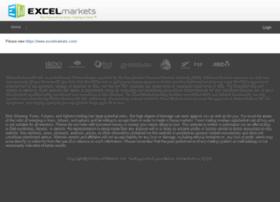 mailer.excelmarkets.com