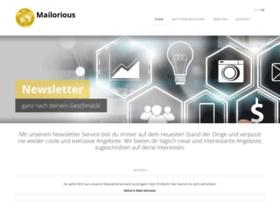 mailorious.com