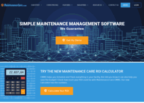 maintenancecare.com