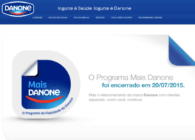 maisdanone.com.br