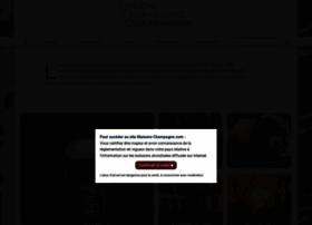 maisons-champagne.com