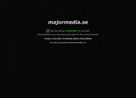 majormedia.se