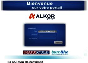 majuscule-online.com