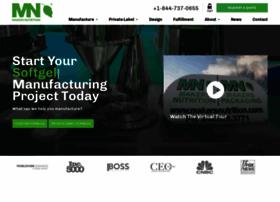 makersnutrition.com