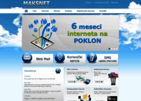 maksnet.net