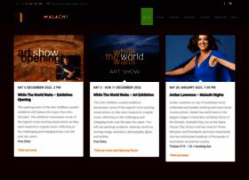 malachigilmorehall.com.au