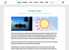 maldivestourism.net