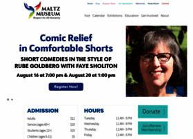 maltzmuseum.org