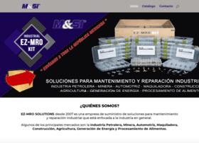 manguerasysoluciones.com