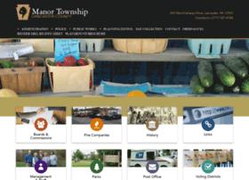 manortownship.net