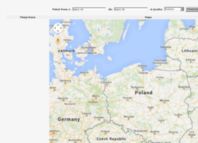 mapagoogle.pl