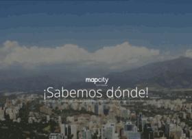 mapcity.com