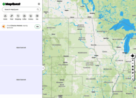 mapquest.co.uk