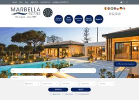 marbella-estates.com
