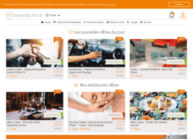 marche-prive.com