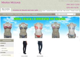 mariamodas.com
