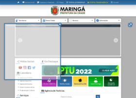 maringa.pr.gov.br
