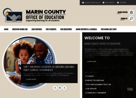 marinschools.org
