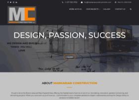 markarianconstructionllc.com