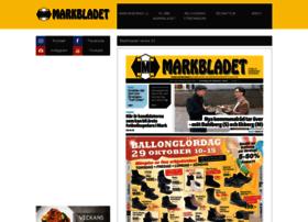 markbladet.se