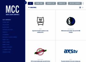 markcubancompanies.com