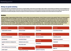 marketing-prof.nl