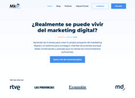 marketingandweb.es
