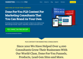 marketingconsultantplr.com