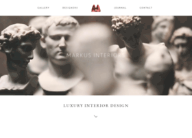 markusinteriors.com