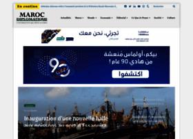 maroc-diplomatique.net
