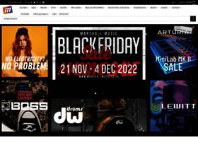 marshallmusic.co.za