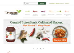 marzettifoodservice.com
