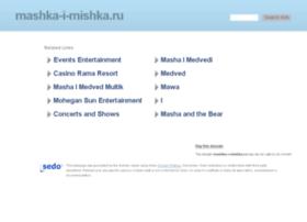 mashka-i-mishka.ru